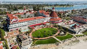 Del Cornado Hotel – Del Cornado Island, CA