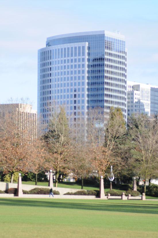 Keycenter – Bellevue, WA